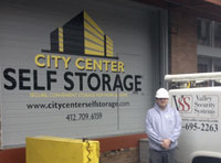The best option for Downtown Pittsburgh Storage